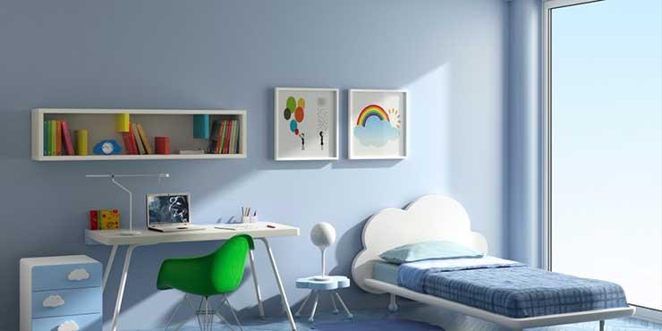 Venta de muebles y proyectos de decoraci n - Disenar dormitorio juvenil ...